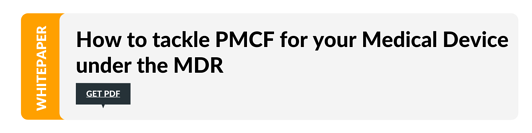 White paper on PMCF for Medical Devices