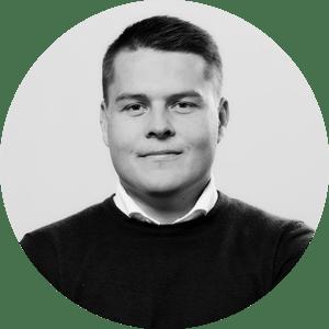 Pall Johannesson CEO SMART-TRIAL